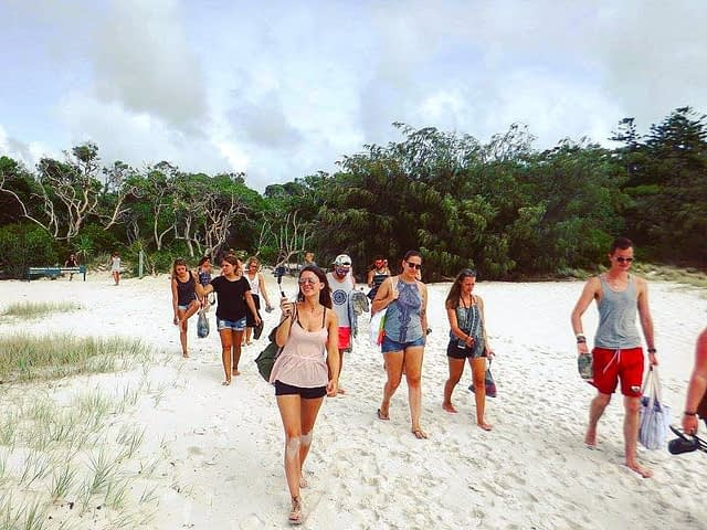 package tour whitsunday